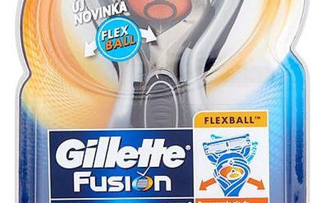 Gillette Fusion ProGlide Flexball Power holicí strojek + hlavice