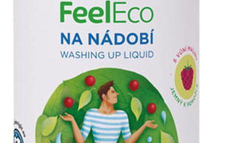 Feel Eco nádobí malina 500ml