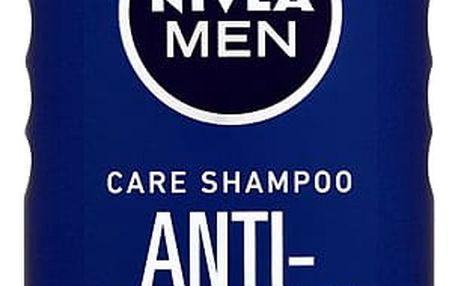 Nivea Men Power šampon proti lupům pro muže 250 ml