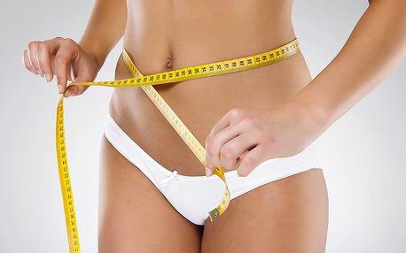 Bezbolestná neinvazivní liposukce břicha