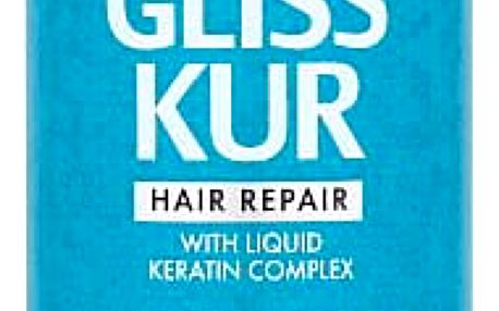 Gliss Kur Million Gloss regenerační expres balzám 200 ml