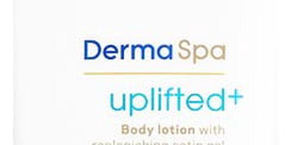 Dove Derma Spa Uplifted+ tělové mléko 200 ml