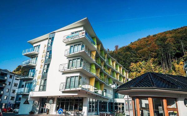 Hotel Panorama****
