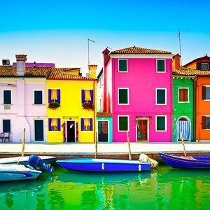 Benátky: Více než projížďka v gondolách
