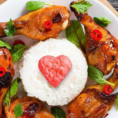 Vietnamské menu pro 2–4: šťavnaté kuře i polévka