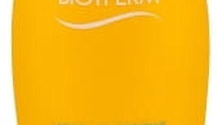 Biotherm Lait Solaire Hydratant Anti-Drying SPF50 400 ml opalovací přípravek na tělo pro ženy