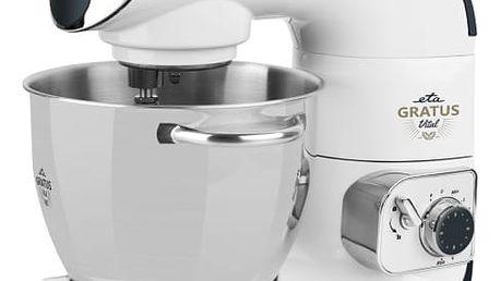 Kuchyňský robot ETA Gratus Vital 0028 90091 bílý