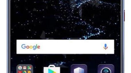 Huawei P10, Dazzling Blue