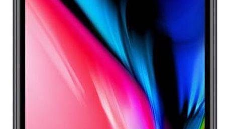 Apple iPhone 8 Plus, 256GB, vesmírně šedá
