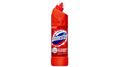 Domestos 24H Plus Red power čisticí přípravek 750 ml