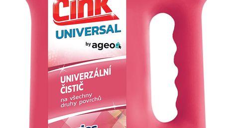 Cink Universal univerzální čistič na všechny povrchy 1 l