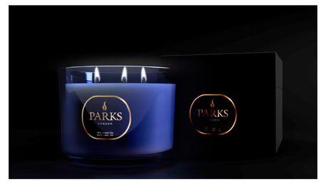 Svíčka s vůní růže a jasmínu Park Candles London, 60 hodin