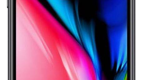 Apple iPhone 8, 256GB, vesmírně šedá