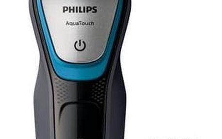 Philips Série 5000 S5400/06 šedý