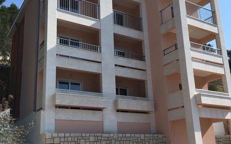 8–10denní Chorvatsko, Drvenik   Apartmány ve Villa Stina   50 m od pláže