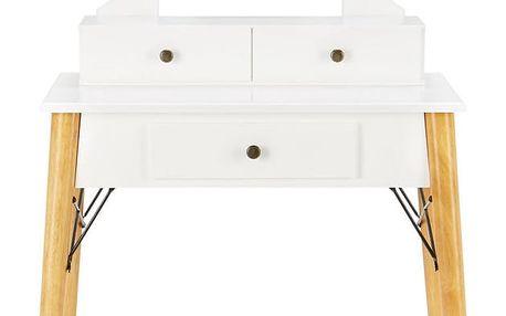Kosmetický stůl kiana-exkluisiv-, 70/137/40 cm