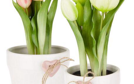 Nádoba na květináč gabrielle, 8,5 cm