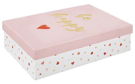 Dárkový box dreams, 24/7/16 cm