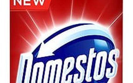 Domestos 24H Plus Red power čisticí přípravek 750 ml
