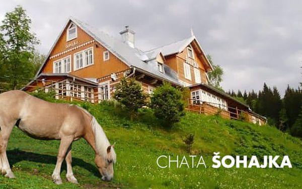 Chata Šohajka