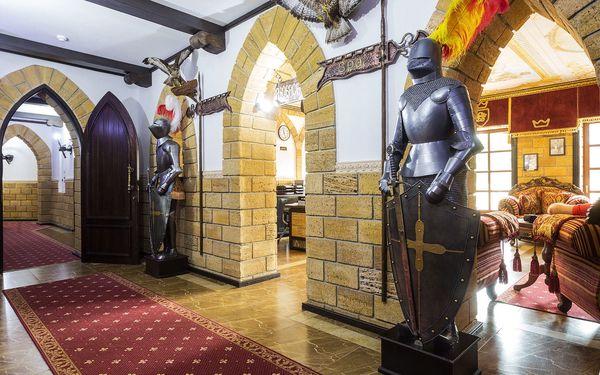 Hotel Zámek Lužec