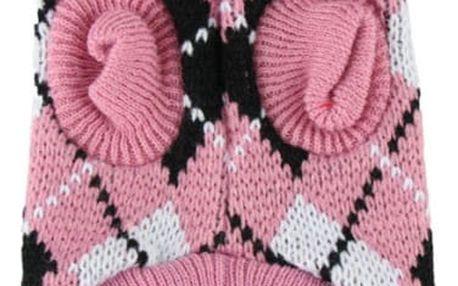Obleček pro psa na zimu - 3 barvy