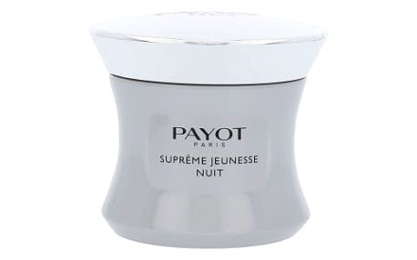 PAYOT Supreme Jeunesse Nuit 50 ml noční pleťový krém proti vráskám pro ženy