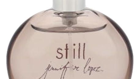 Jennifer Lopez Still 30 ml parfémovaná voda pro ženy