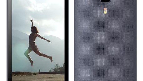 Mobilní telefon Aligator S4080 Dual SIM (AS4080GY) šedý Software F-Secure SAFE, 3 zařízení / 6 měsíců v hodnotě 979 Kč