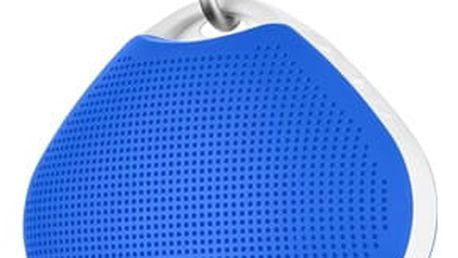Přenosný reproduktor GoGEN BS 023BL modrý