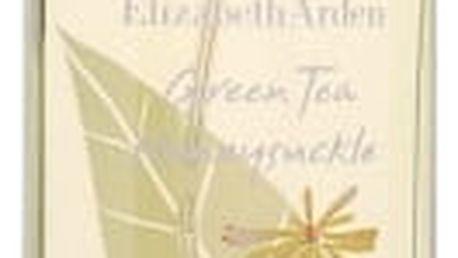 Elizabeth Arden Green Tea Honeysuckle 50 ml toaletní voda pro ženy