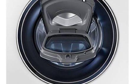Samsung WW70K52109W/ZE bílá