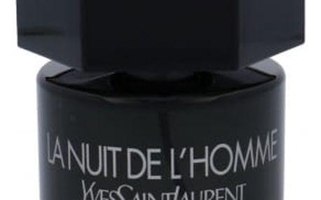 Yves Saint Laurent La Nuit De L´Homme Le Parfum 60 ml parfém pro muže