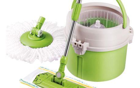 Lamart LT8012 mop sada zelená