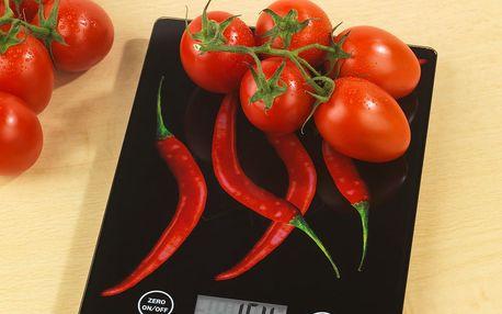 Kuchyňská váha Wenko Peperoni