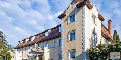 Club Hotel Kikelet