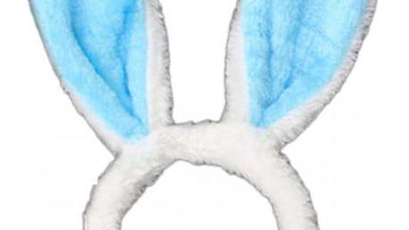 Králičí uši - čelenka