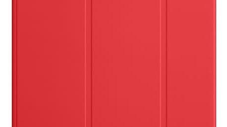 Pouzdro na tablet polohovací Apple Smart Cover pro iPad (2017) červený (mq4n2zm/a)