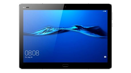 Dotykový tablet Huawei M3 Lite 10 32GB Wi-Fi (TA-M3L10W32TOM) šedý Software F-Secure SAFE, 3 zařízení / 6 měsíců v hodnotě 979 Kč + DOPRAVA ZDARMA