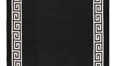 Oboustranný koberec Homedebleu Justed,80x150cm