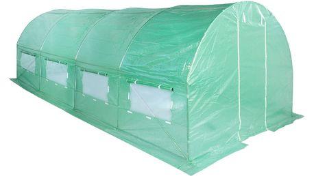 Home & Garden 56049 Fóliovník 300 cm x 600 cm (18 m2) zelený