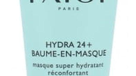 PAYOT Hydra 24+ Super Hydrating Comforting Mask 50 ml pleťová maska pro ženy