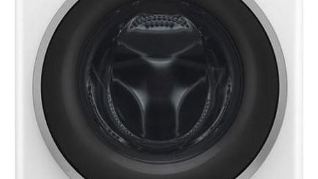 Automatická pračka LG F62J6WY1W bílá