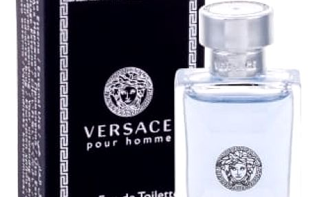 Versace Pour Homme 5 ml toaletní voda pro muže