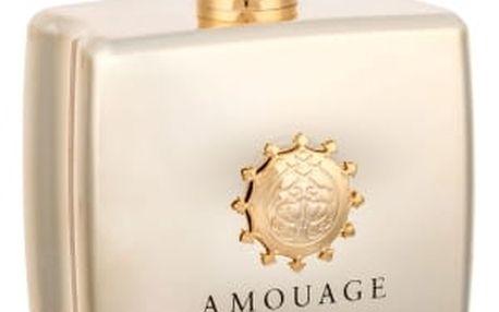 Amouage Gold Pour Femme 100 ml parfémovaná voda tester pro ženy