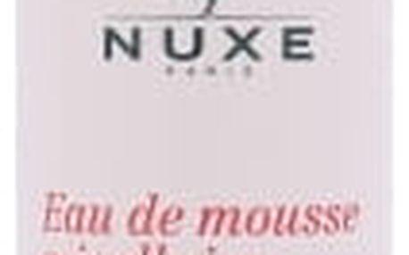 NUXE Rose Petals Cleanser Micellar 150 ml čisticí pěna pro ženy
