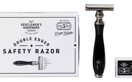 Pánská žiletka na holení Gentlemen's Hardware