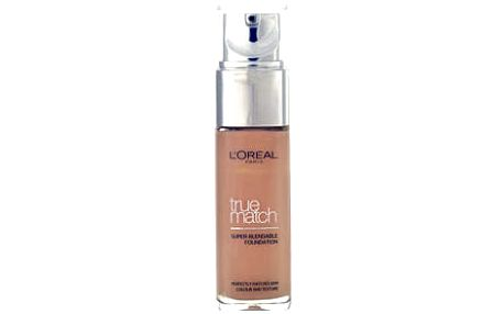 L´Oréal Paris True Match SPF17 30 ml makeup R1-C1 Rose Ivory W