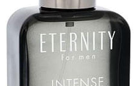 Calvin Klein Eternity Intense For Men 100 ml EDT M