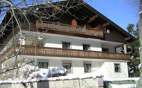 Rakousko - Bad Kleinkirchheim na 4 až 6 dní, bez stravy s dopravou vlastní